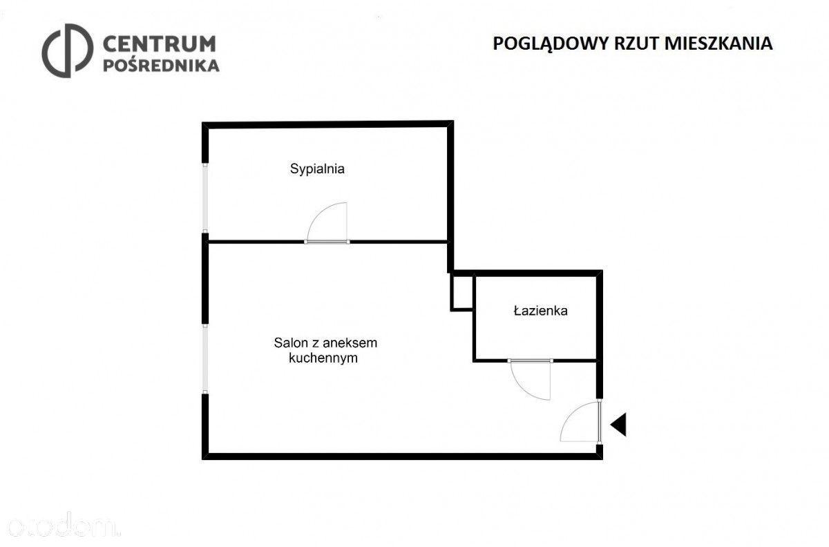 Mieszkanie na sprzedaż, Gdynia, Pustki Cisowskie - Foto 15