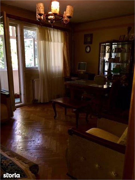 Apartament de vanzare, Argeș (judet), Strada Negru Vodă - Foto 3