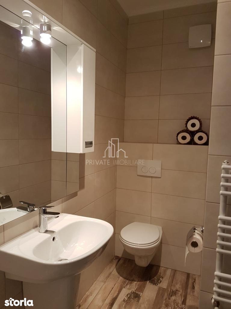 Apartament de inchiriat, Mureș (judet), Strada Prieteniei - Foto 4