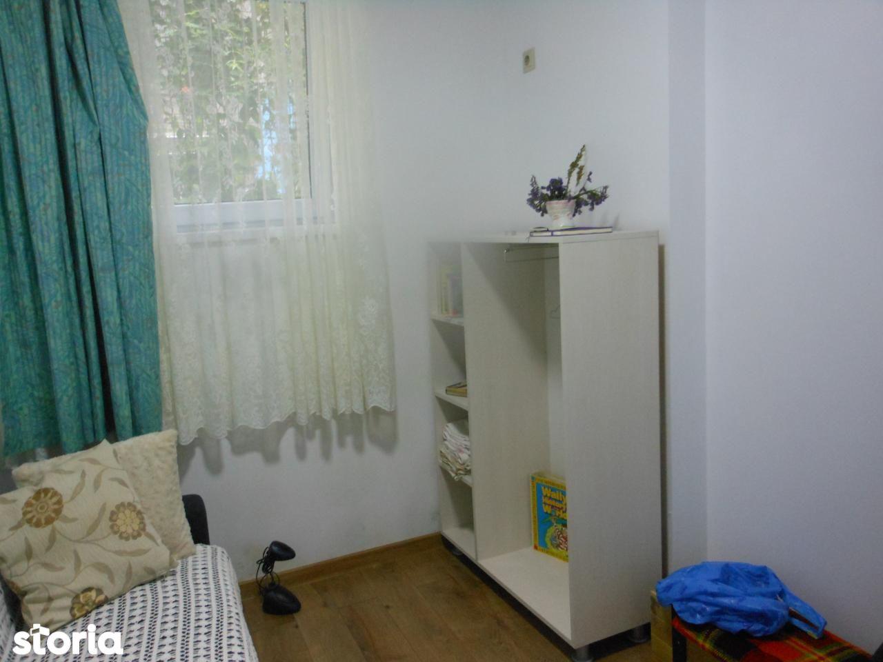 Apartament de inchiriat, București (judet), Șoseaua Nicolae Titulescu - Foto 15