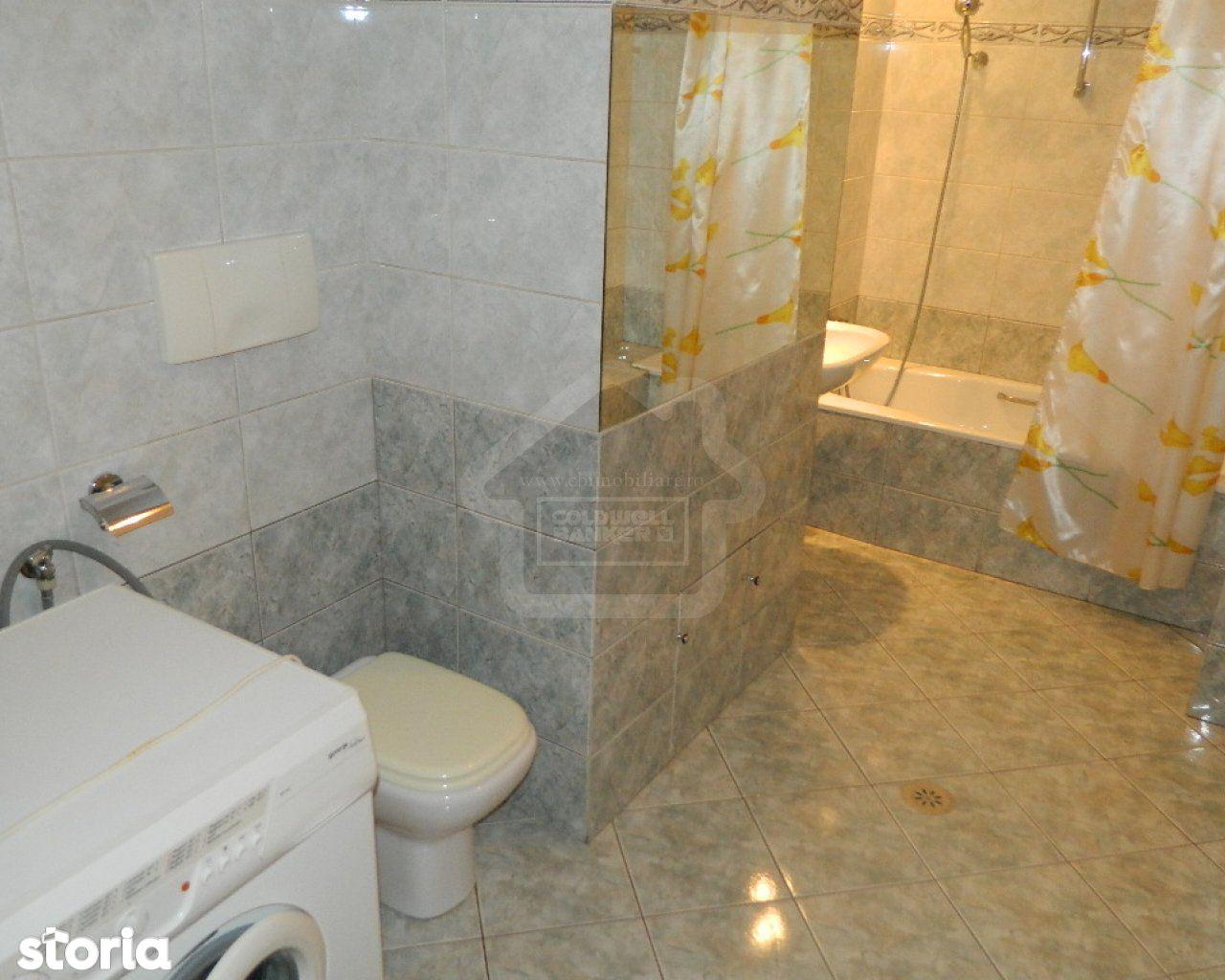 Apartament de inchiriat, București (judet), Primăverii - Foto 9