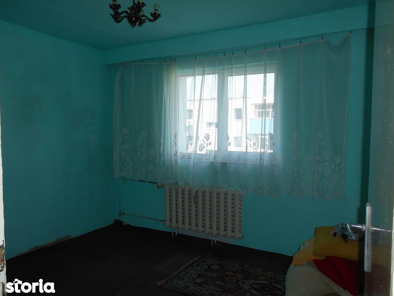 Apartament de vanzare, Cluj (judet), Strada Dimitrie Guști - Foto 7