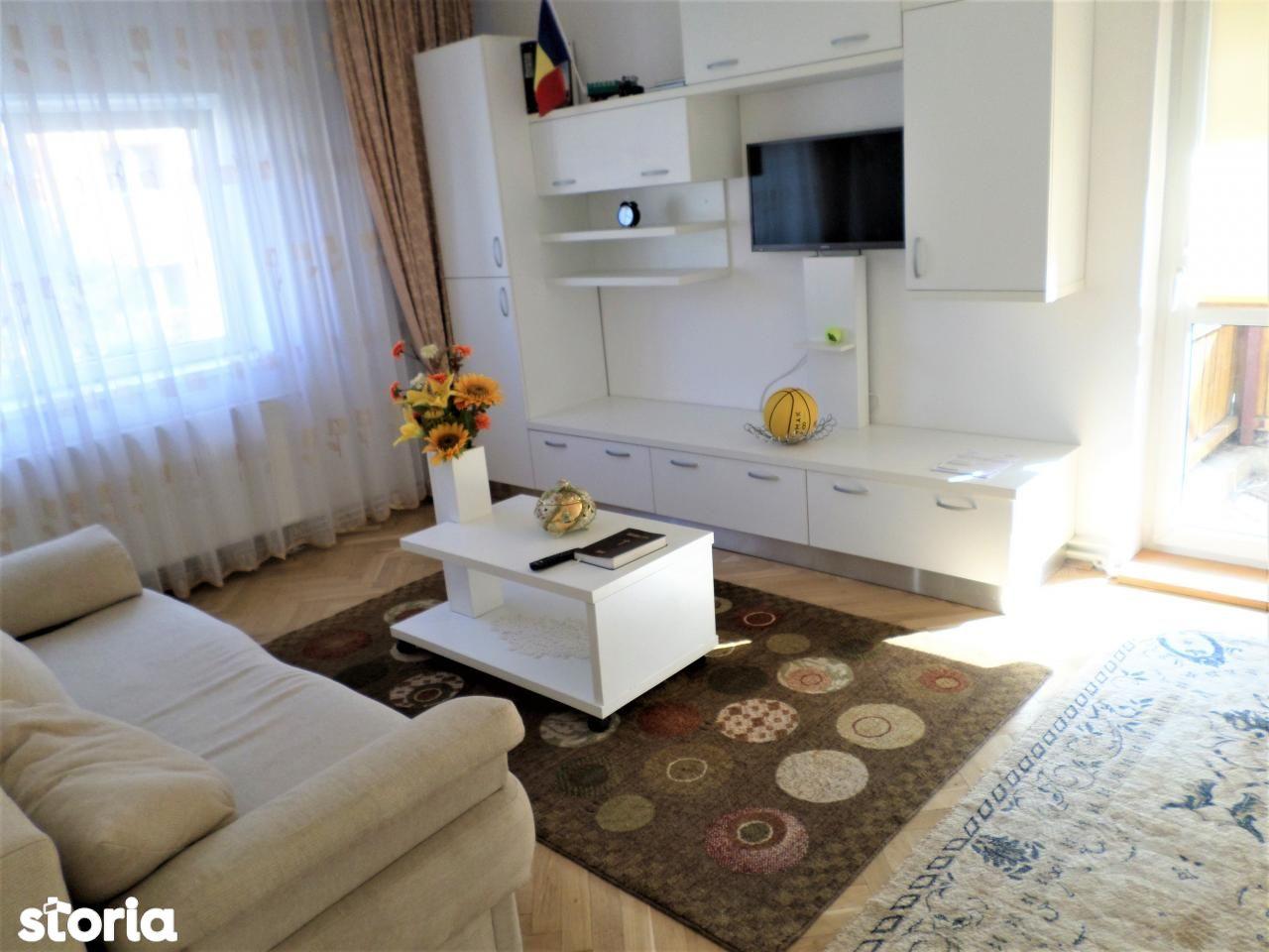 Apartament de inchiriat, Brasov, Racadau - Foto 5