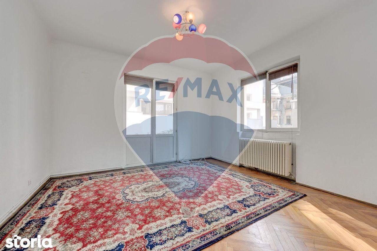 Apartament de vanzare, București (judet), Strada Sfântul Spiridon - Foto 6