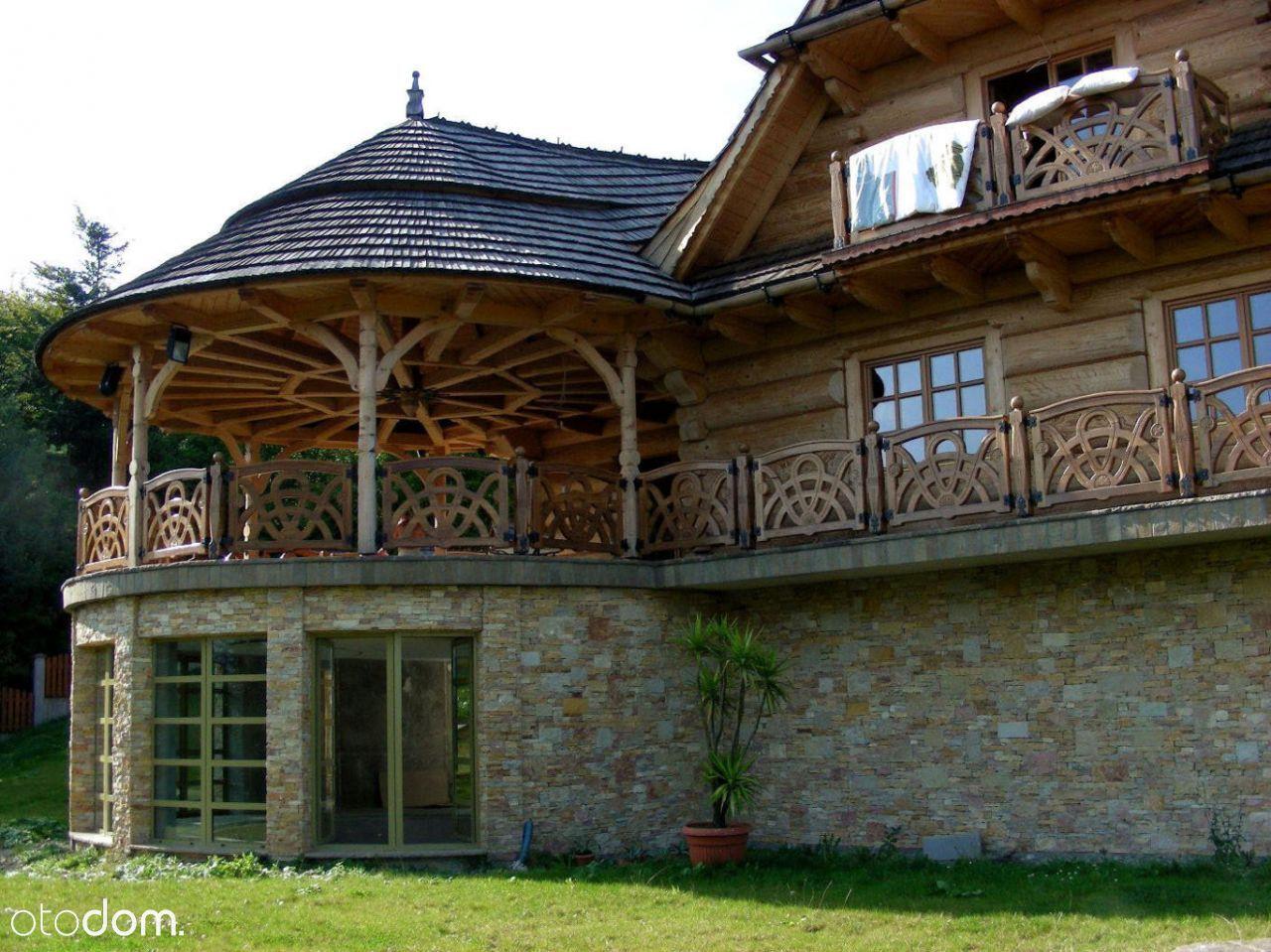 Dom na sprzedaż, Zawoja, suski, małopolskie - Foto 17