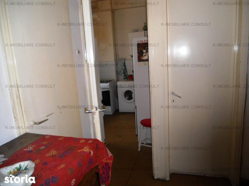 Apartament de vanzare, București (judet), Bulevardul Dacia - Foto 5