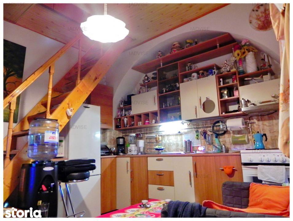 Apartament de vanzare, Brașov (judet), Strada Castelului - Foto 16