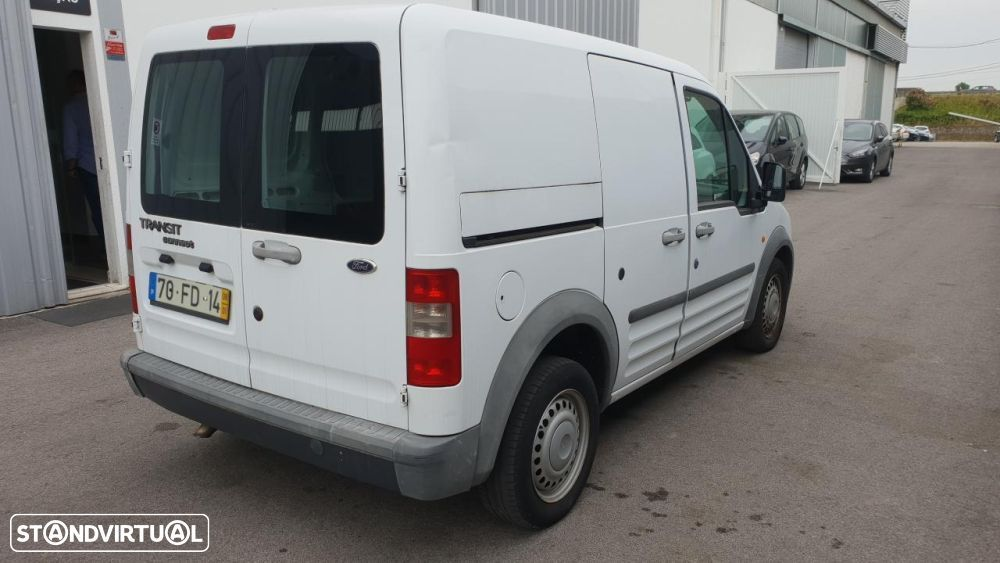Ford TRANSIT CONNECT 1.8 TDCI - 3