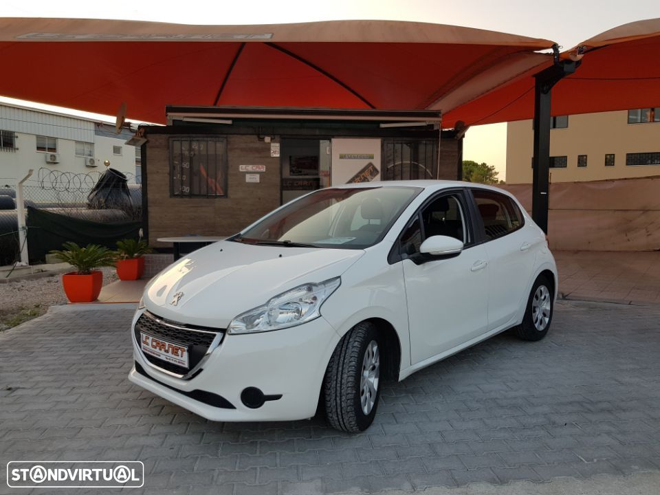 Peugeot 208 1.4 HDi Business - 7
