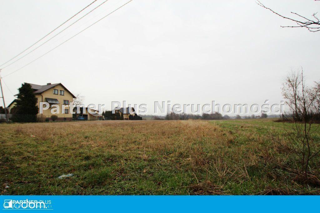 Działka na sprzedaż, Jastrzębie-Zdrój, Ruptawa - Foto 1