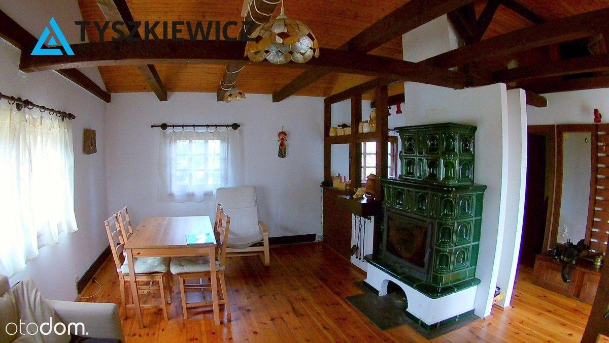 Dom na sprzedaż, Potęgowo, wejherowski, pomorskie - Foto 8