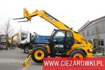 JCB 540-140 HiViz / 4t / 14m / turbo / powrshift - 1