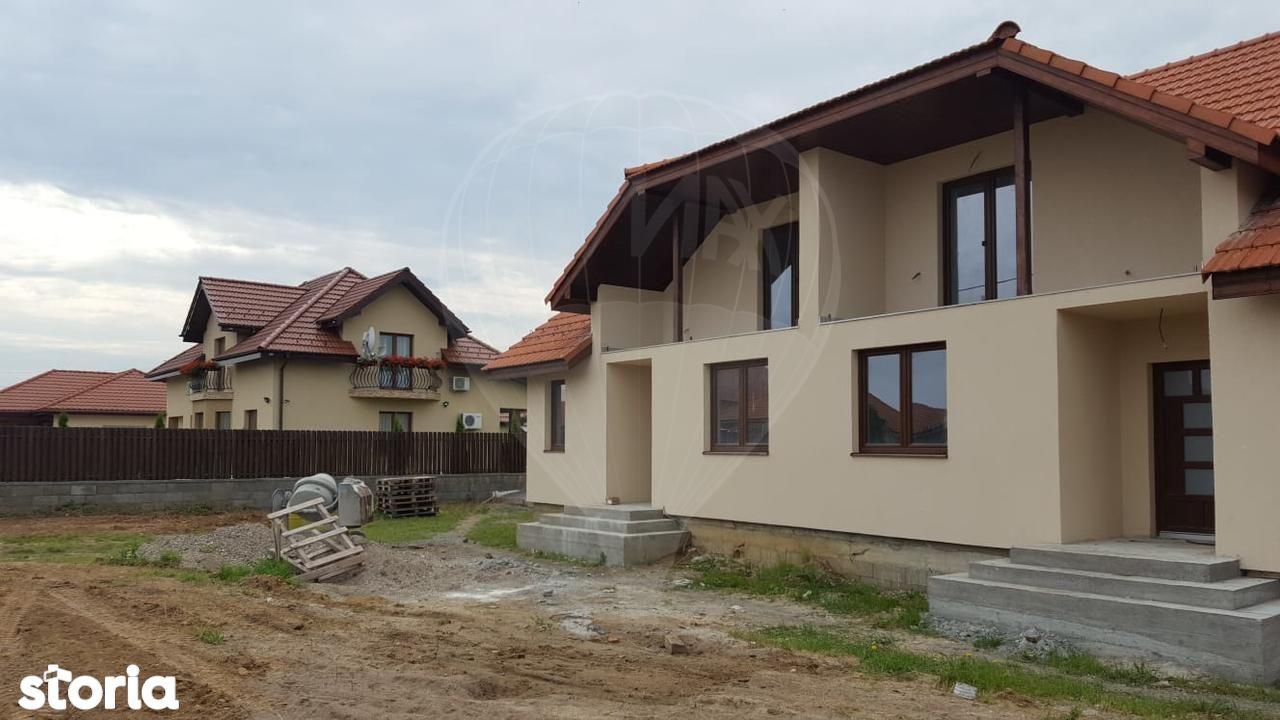 Casa de vanzare, Satu Mare (judet), Strada Dorle - Foto 2