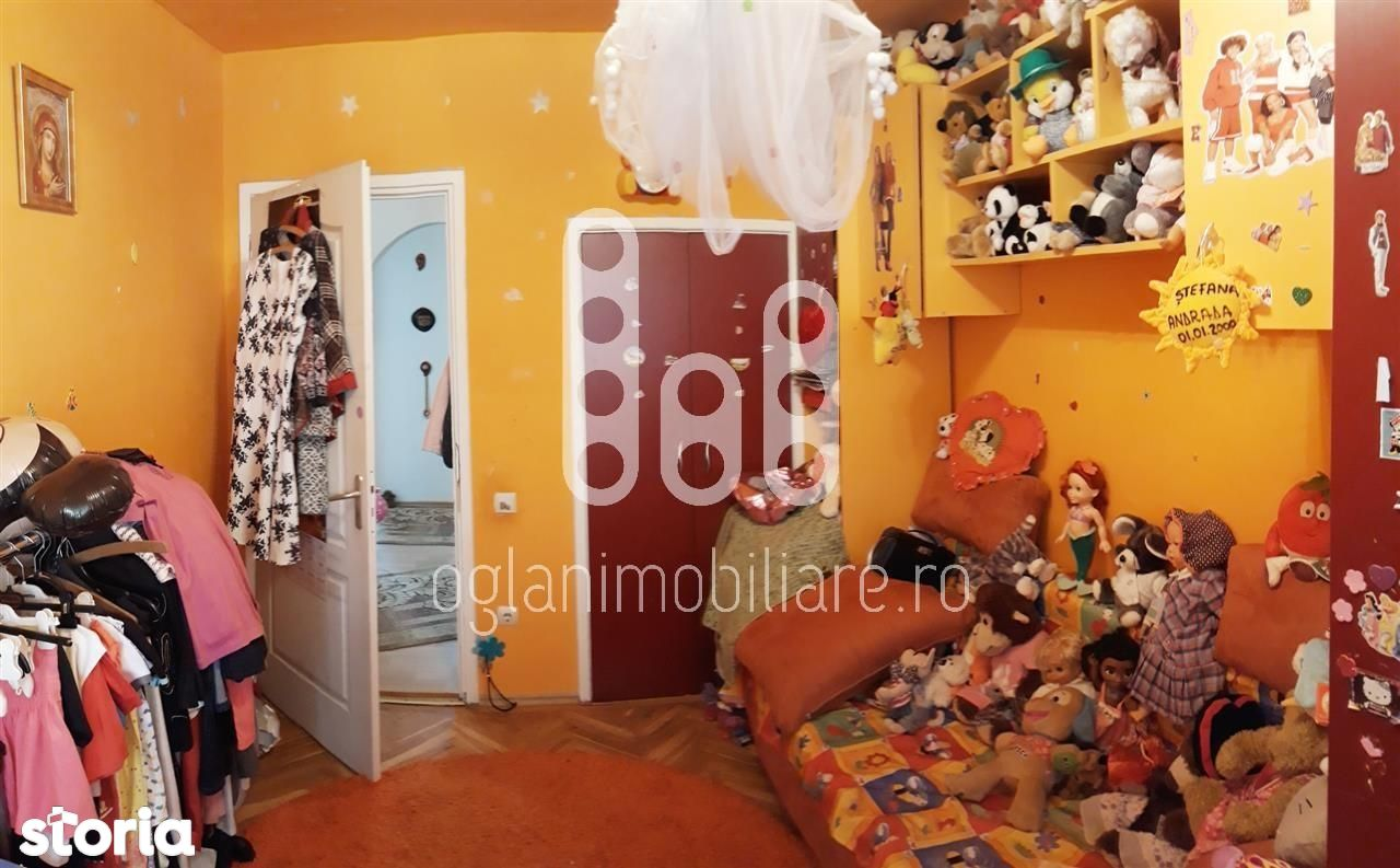 Apartament de vanzare, Sibiu (judet), Strada Semaforului - Foto 9