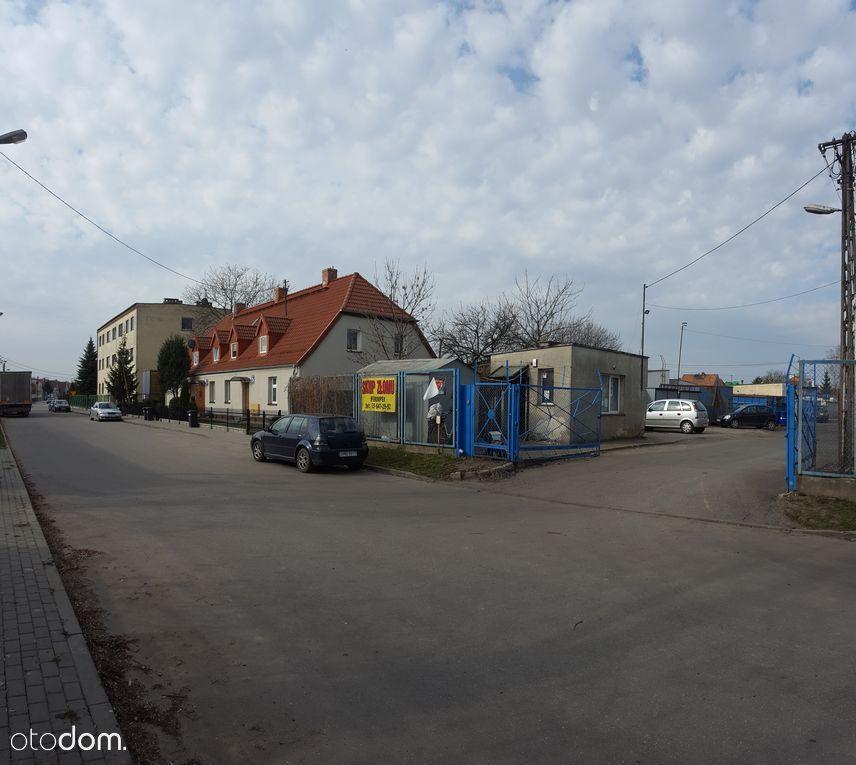 Hala/Magazyn na sprzedaż, Malbork, malborski, pomorskie - Foto 3