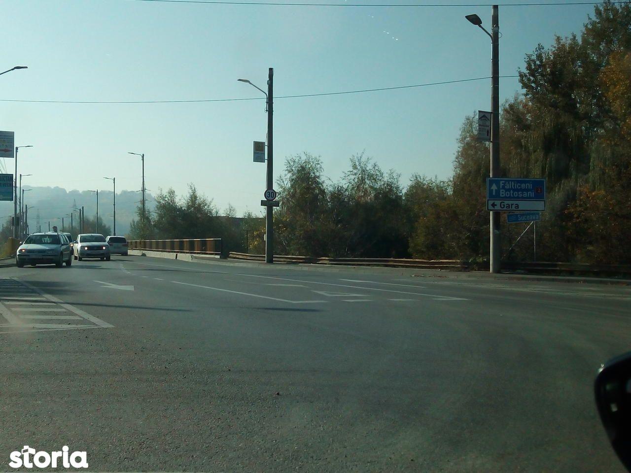 Teren de Vanzare, Suceava (judet), Strada Doja Gheorghe - Foto 13
