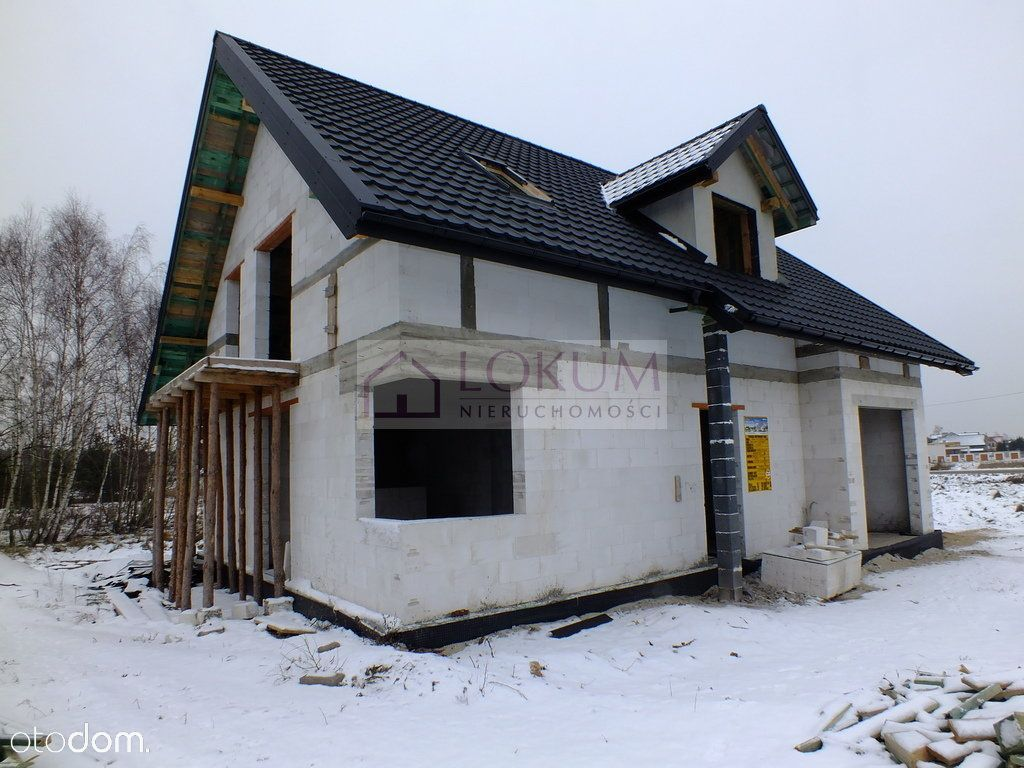 Dom na sprzedaż, Wielogóra, radomski, mazowieckie - Foto 7