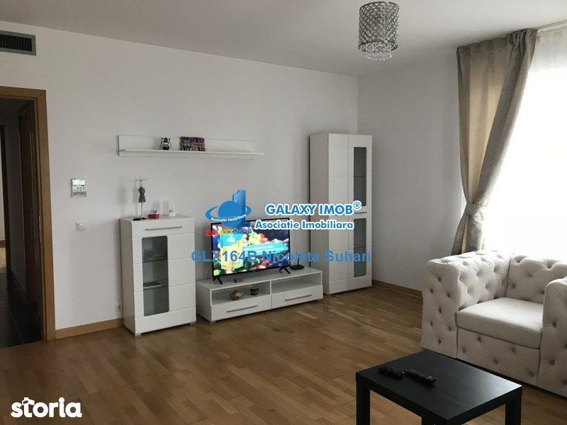 Apartament de inchiriat, București (judet), Calea Văcărești - Foto 2