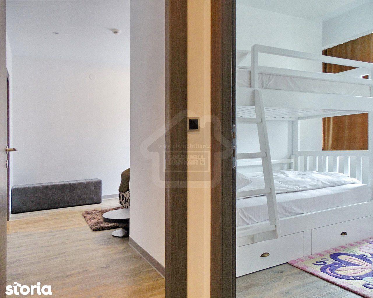Apartament de vanzare, Brașov (judet), Braşov - Foto 17