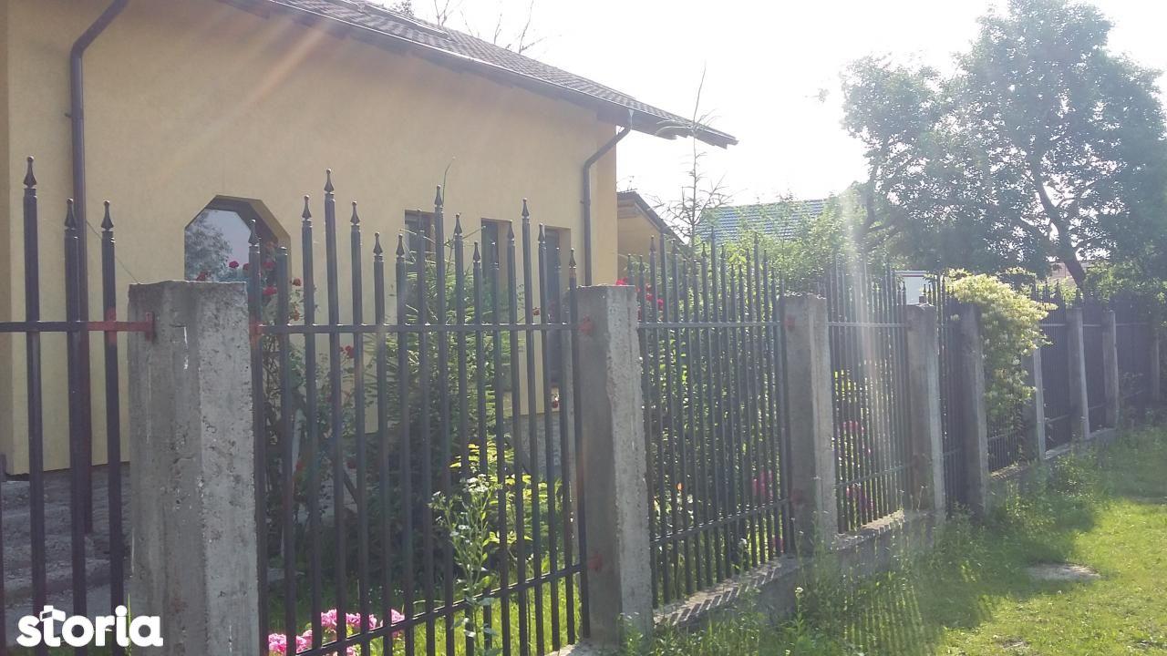 Casa de vanzare, Bacău (judet), Gârleni - Foto 2
