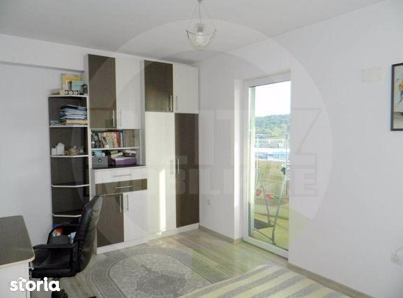 Apartament de inchiriat, Cluj (judet), Strada Grâului - Foto 6