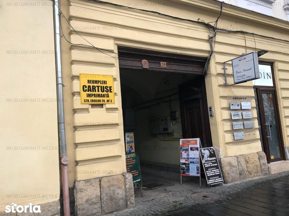 Spatiu Comercial de vanzare, Cluj (judet), Bulevardul Eroilor - Foto 2