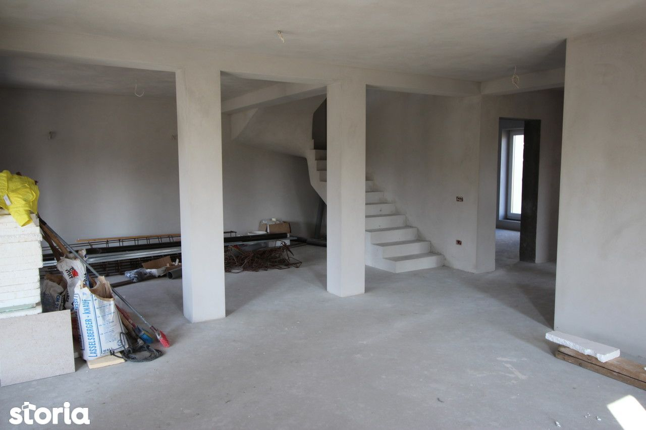 Casa de vanzare, Timiș (judet), Strada G. Coșbuc - Foto 4