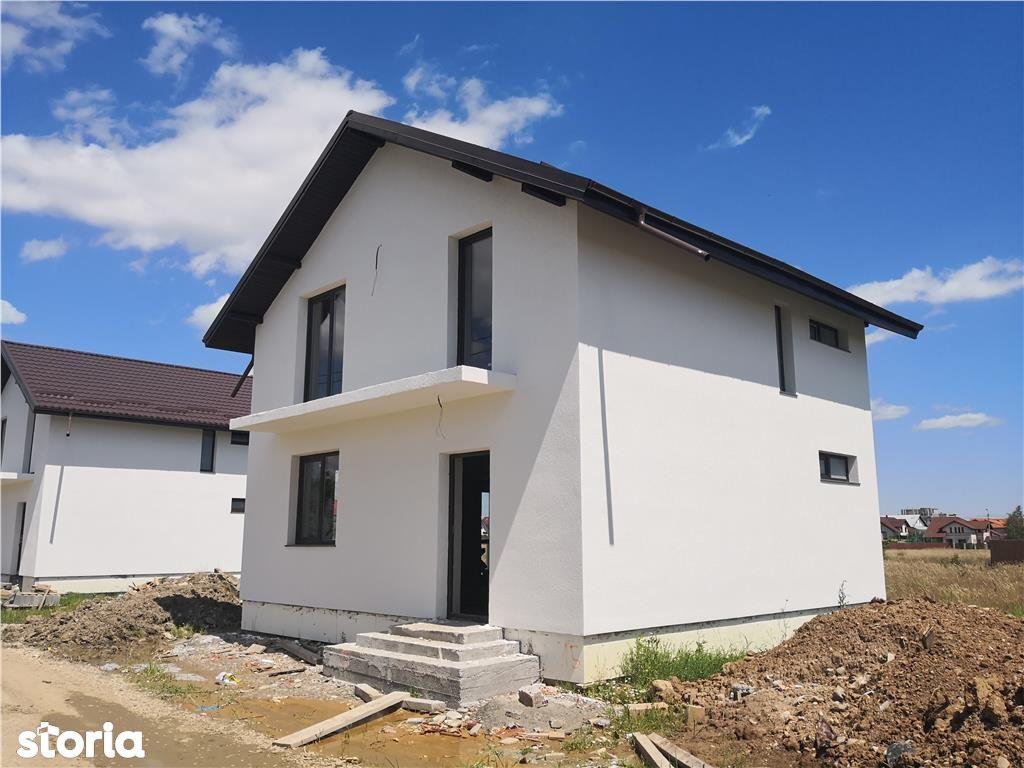 Casa de vanzare, Argeș (judet), Strada i. G. Vălentineanu - Foto 4