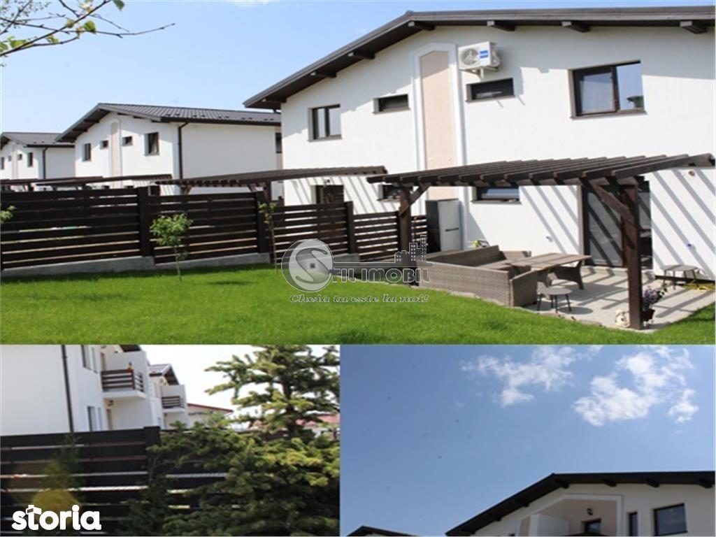 Casa de vanzare, Iași (judet), Șoseaua Bucium - Foto 9