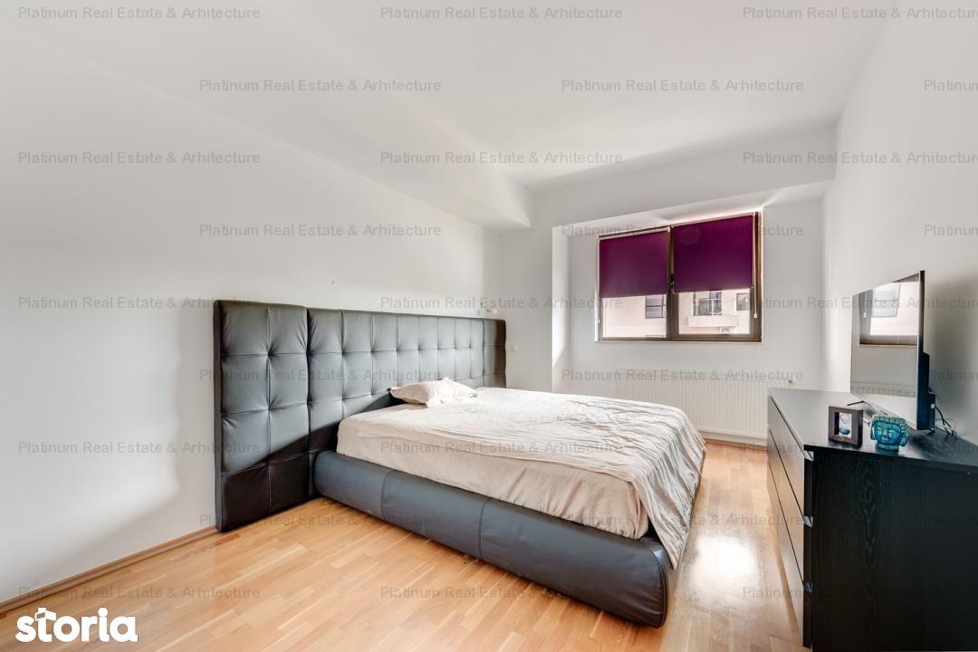 Apartament de vanzare, Ilfov (judet), Bulevardul Pipera - Foto 8
