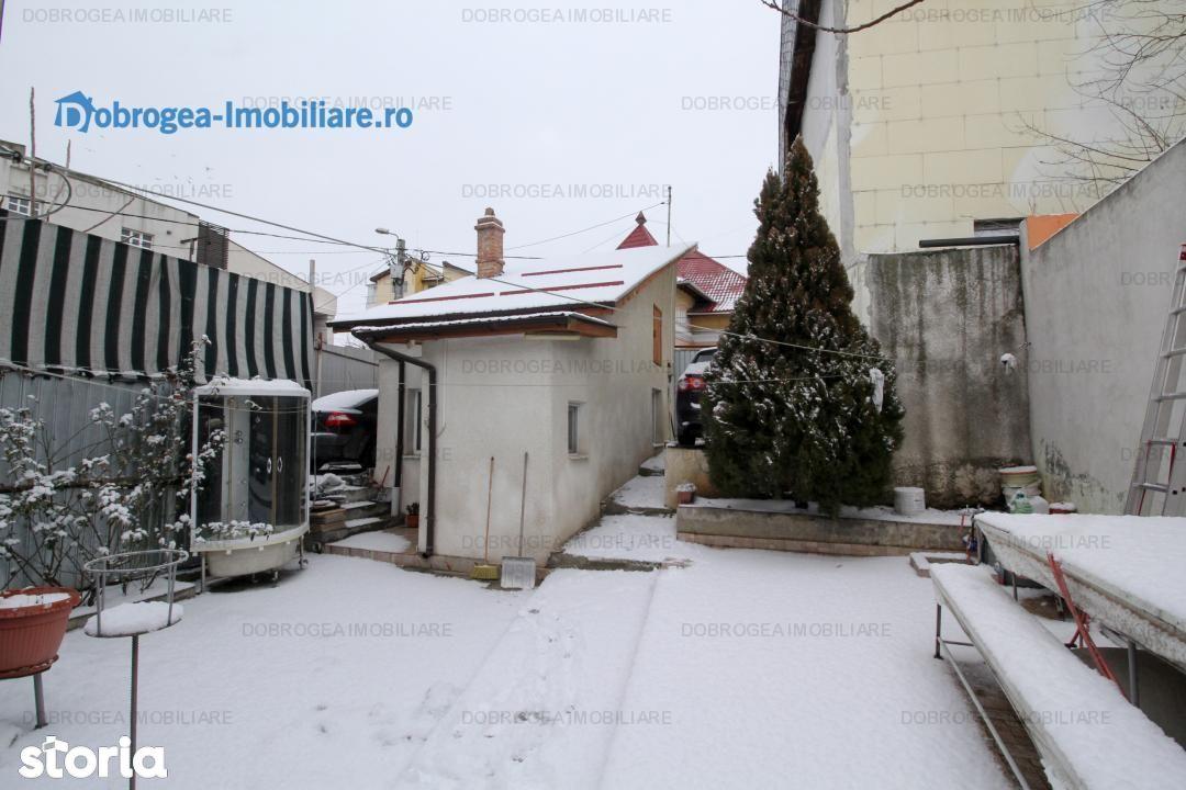 Birou de vanzare, Tulcea (judet), Strada Concordiei - Foto 13