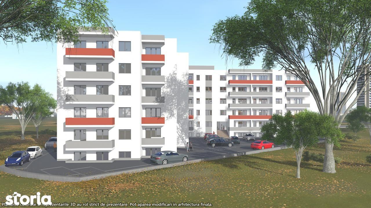Apartament de vanzare, Ilfov (judet), Strada Soldat Nicolae Gh. - Foto 1