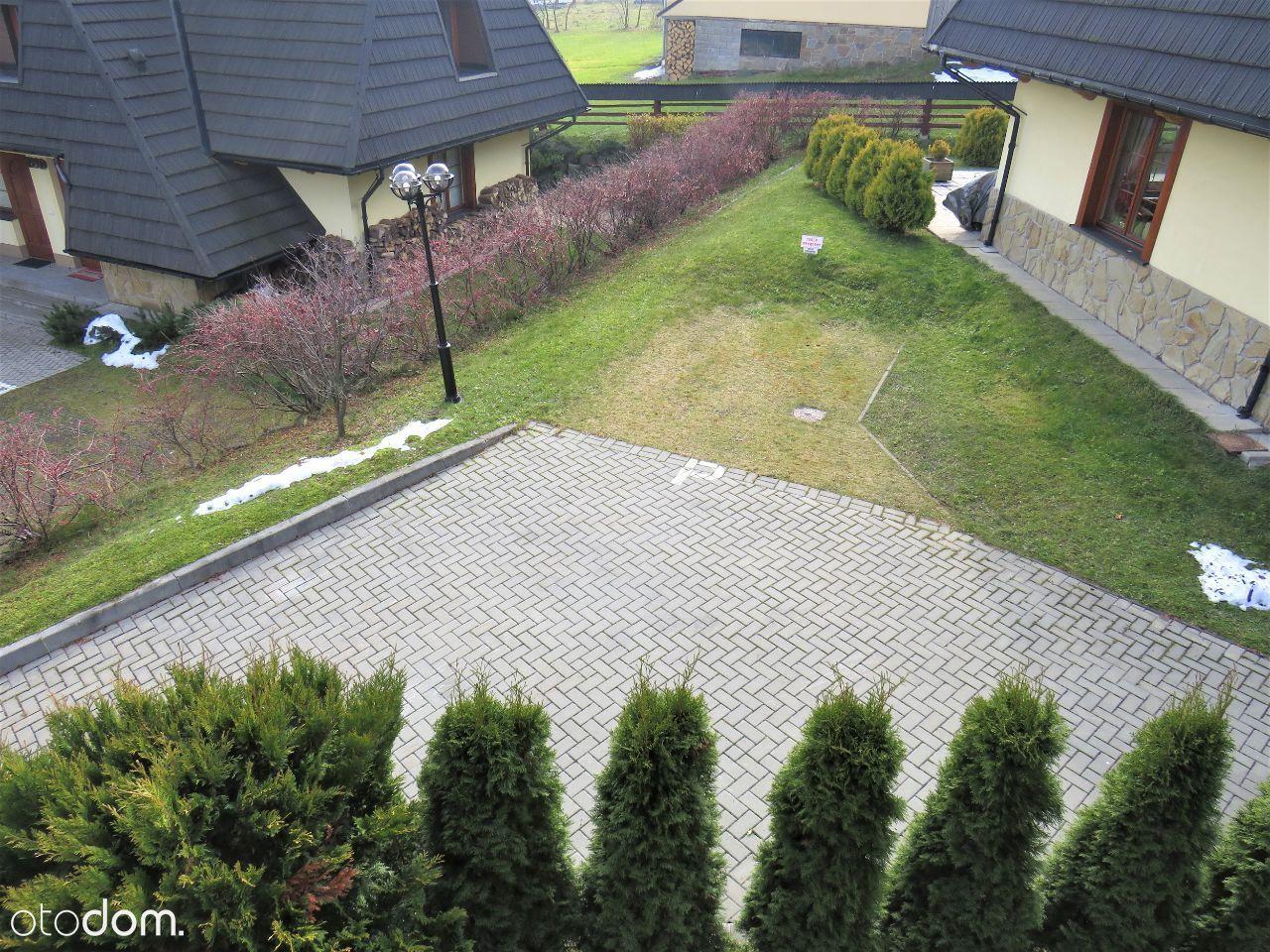 Mieszkanie na sprzedaż, Nowe Bystre, tatrzański, małopolskie - Foto 18