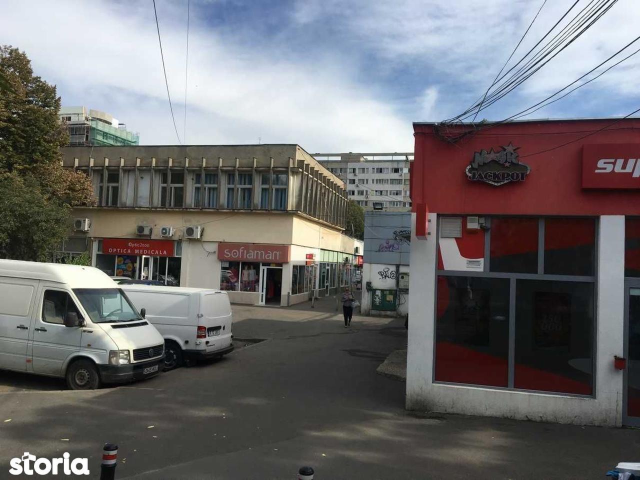 Spatiu Comercial de vanzare, București (judet), Strada Aliorului - Foto 3