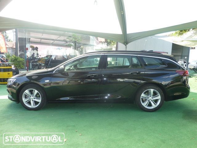 Opel Insignia Sports Tourer 1.6 CDTI Innovation S/S - 5