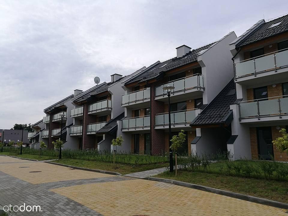 Mieszkanie na sprzedaż, Jantar, nowodworski, pomorskie - Foto 1016