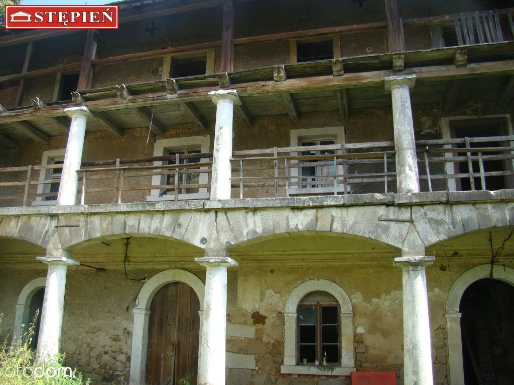 Dom na sprzedaż, Gościszów, bolesławiecki, dolnośląskie - Foto 8