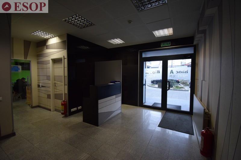 Birou de inchiriat, București (judet), Hala Traian - Foto 7