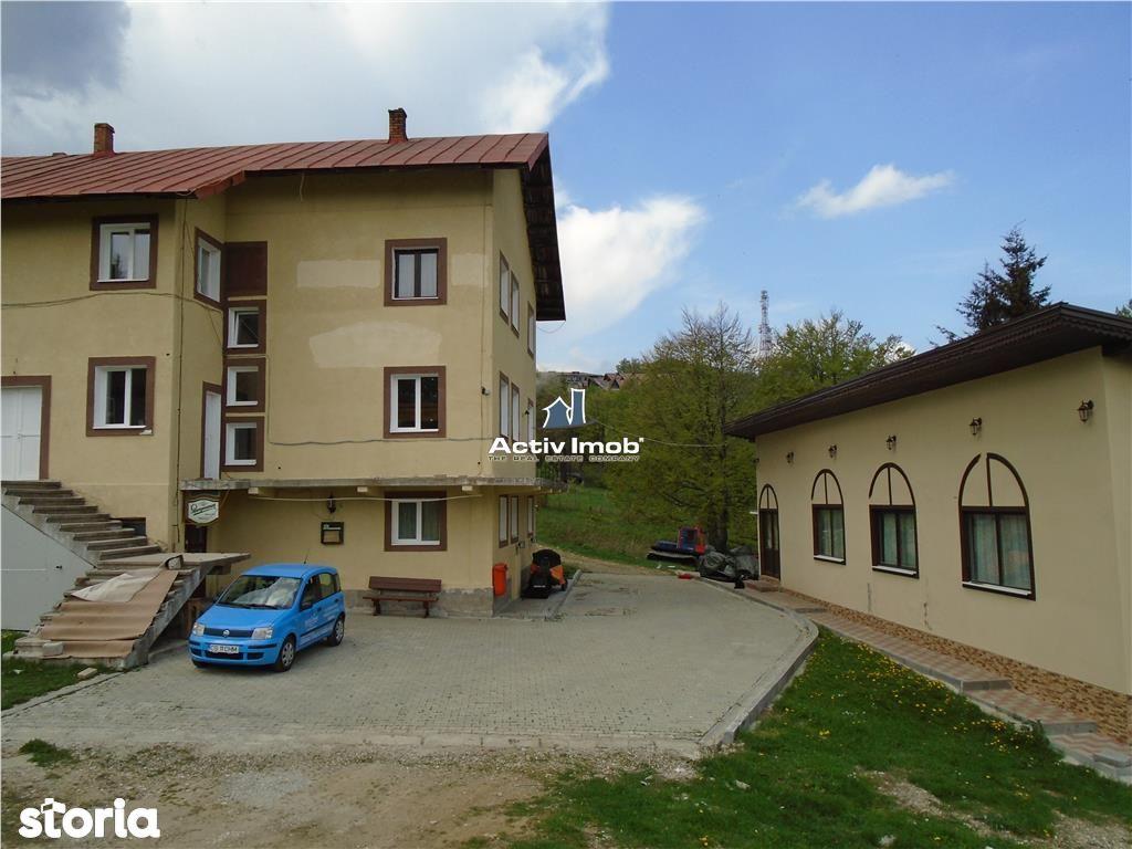 Spatiu Comercial de vanzare, Caraș-Severin (judet), Strada Ion Vidu - Foto 11