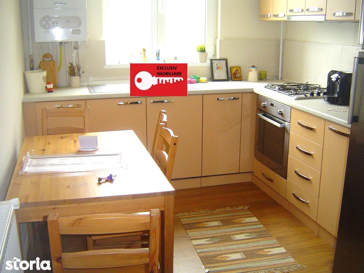 Apartament de vanzare, Piatra Neamt, Neamt - Foto 6