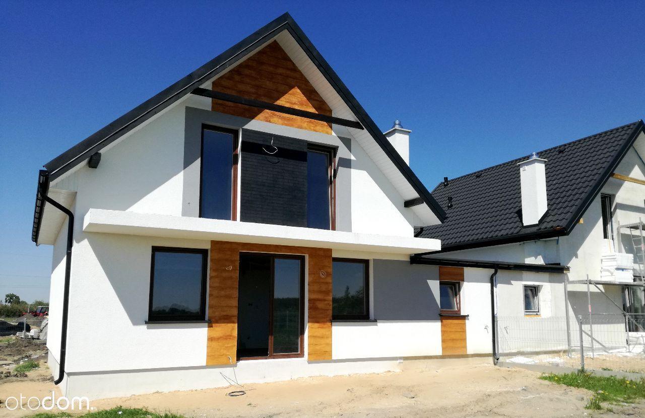 Dom na sprzedaż, Mała Nieszawka, toruński, kujawsko-pomorskie - Foto 9