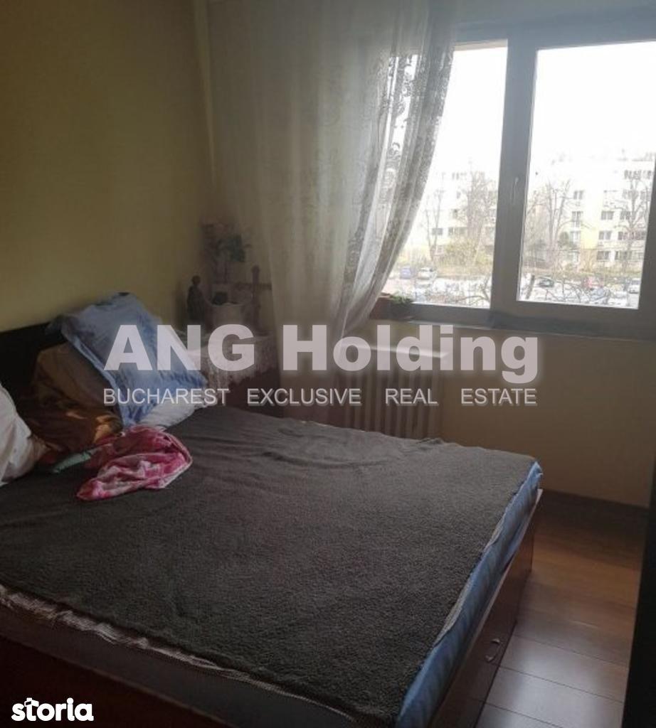 Apartament de vanzare, București (judet), Intrarea Odobești - Foto 4