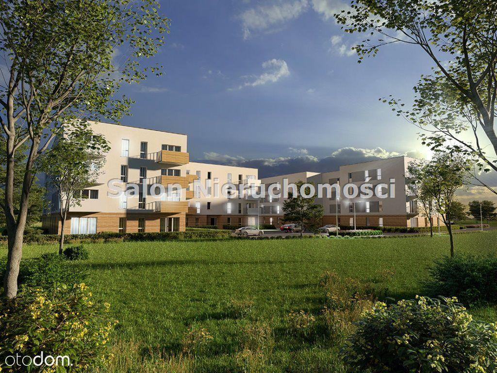 Mieszkanie na sprzedaż, Wrocław, Klecina - Foto 3