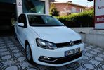 VW Polo 1.4 TDi Connect - 1