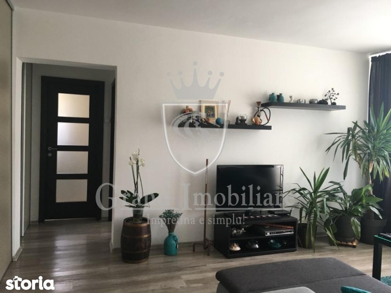 Apartament de inchiriat, Cluj (judet), Strada General Dragalina - Foto 2