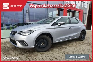 SEAT Ibiza Full LED 1.0 TSI 115 KM (85 kW) 6 biegowa manualna Start/Stop