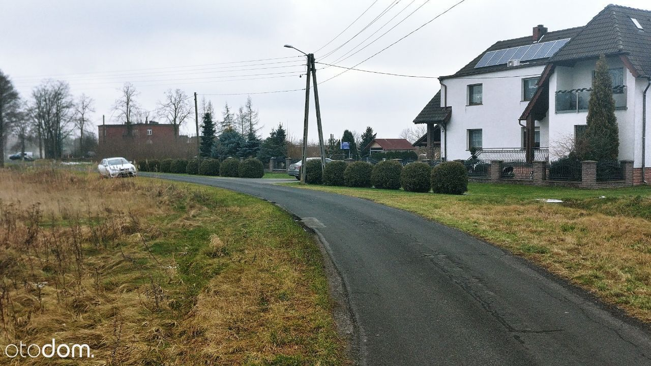 Działka na sprzedaż, Dąbrówka Łubniańska, opolski, opolskie - Foto 9
