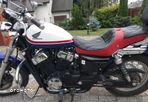 Honda Shadow Honda Shadow VT 750 S (RS) - 4
