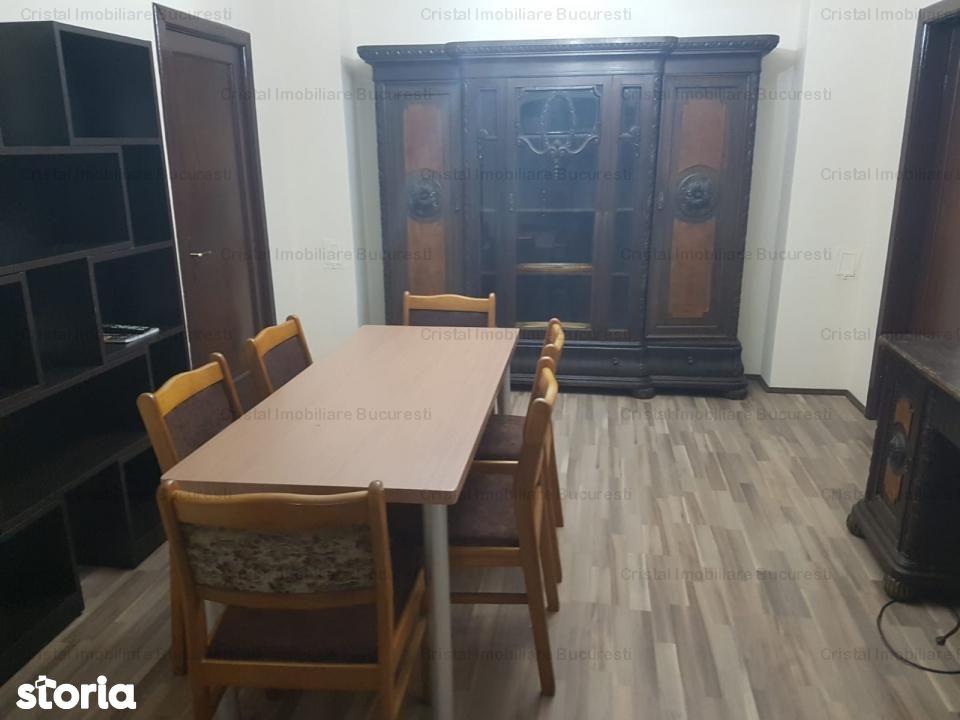 Apartament de inchiriat, București (judet), Strada Gheorghe Preoțescu - Foto 3