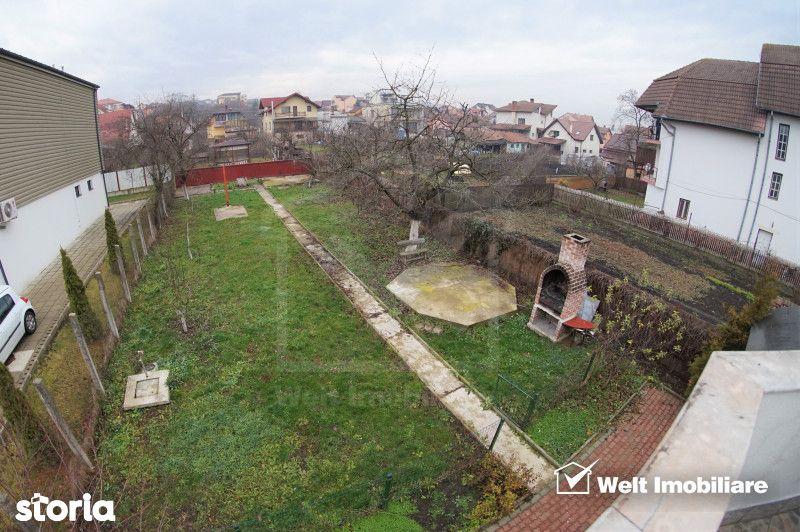 Casa de vanzare, Cluj (judet), Andrei Mureșanu - Foto 2